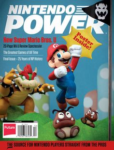 I'll always think fondly of you, Nintendo Power. Gaming Magazines, Video Game Magazines, Super Mario Brothers, Super Mario Bros, Doodle Cartoon, Cartoon Drawings, Nintendo Systems, Vintage Video Games, Super Mario World