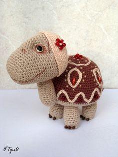 Turtle, found on : http://www.trozo.ru/archives/25377  Russian site, use translator.