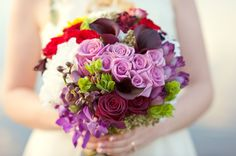 Wedding Flowers Perth, Flower Delivery - Fox & Rabbit
