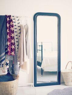 { walk-out closet } Uusi Kuu -blogi