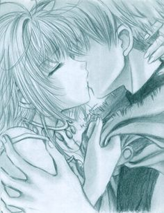 TRC SakuSyao: Love Me Again by barbypornea.deviantart.com on @deviantART