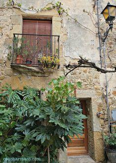 Pals, donde habita el encanto de la Costa Brava. Lugares con encanto. Pueblos…