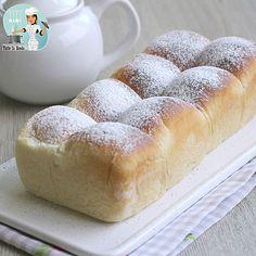 PANBRIOCHE ALLO YOGURT SENZA BURRO anche Bimby | Tutto fa brodo Pie Co, Brioche Bread, Healthy Sweets, Sweet Cakes, Nutella, Sweet Recipes, Delish, Food And Drink, Cooking