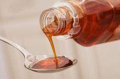 Met dit zelfgemaakte drankje is je hoest binnen no-time verdwenen, wat een wondermiddel!