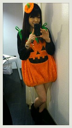 Happy Halloween!|小川麻琴official blog Powered by Ameba