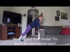 Trying to find 10 min of HIIT to build into your workout? I got you! This low-impact workout will get your heart rate up! Up Fitness, Fitness Tips, I Got You, You Tried, Low Impact Workout, Hiit, Fitspo, Couch, Low Impact Exercise