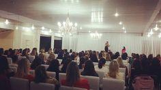 E graças a Deus um sucesso de evento como sempre. Nome do evento : PROJETO LUA DE MEL. #lojasfeel #lingerie #eventos #soparamulheres #parceriacomgaleriadasnoivas #parceriaalfaplace #parceriausemariapaulina #tialeilah #casamento #noiva #relacionamento by lojasfeel http://ift.tt/1XAYgf4
