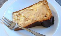Baileys Marble Cheesecake