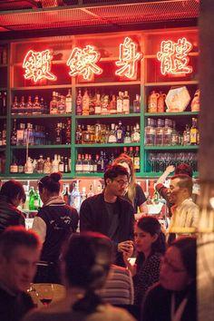 10 Amazing Things To Do in… Hong Kong Beste Unternehmungen in Hongkong Hong Kong Nightlife, Nightlife Travel, London Nightlife, London Restaurants, Thailand Nightlife, Bangkok Thailand, Thailand Travel, Chinese Restaurant, Cool Stuff
