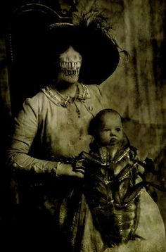 Creepy art  Horror. Scary. Monster.  Nightmare. Dream. Death. Decay. Demon. Corpse. Autopsy. Haunted House.