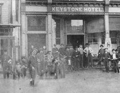 Vintage Johnstown: Johnstown - 1885