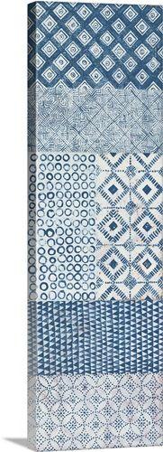 Maki Tile Panel II Tile Panels, Canvas Prints, Framed Prints, Teacher Gifts, Home Art, Wall Art, Rugs, Diy, Home Decor