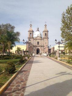 Iglesia de Ejutla, Jalisco