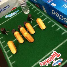 Twinkie challenge idea stage 8