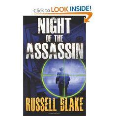 Night of the Assassin: Assassin series prequel: Russell Blake: 9781480238275: Amazon.com: Books