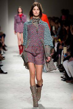 Philosophy di Lorenzo Serafini Fall 2015 Ready-to-Wear Collection Photos - Vogue