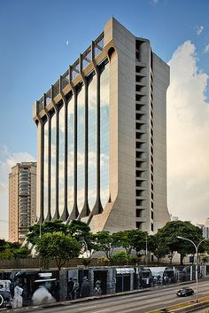 Edifício IBM, São Paulo, SP  -  Brasil