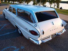 1961 Dodge Dart Seneca wagon