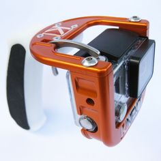 KNEKT GP3+ gopro trigger accessories #gopro