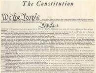 Part of constitution