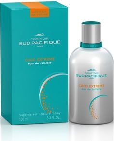 Coco Extreme Comptoir Sud Pacifique for women and men