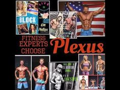 This one goes out to all of my gym rats, body builders, yoga mommas and fitness instructors! Health and Fitness experts understand Plexus products. They get the importance of products that help keep blood sugar regulated and gut flora balanced with digestive enzymes & anti-fungals.They recognize superior vitamins, Omegas, probiotics and protein powders when they see them! All of our products are gluten-free, non-GMO and contain no Sucralose or other red-flag ingredients. #plexusisnotadiet
