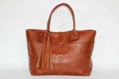 Cogniac python Madison - perfect Fall color in my book!