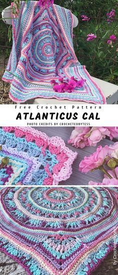 Transcendent Crochet a Solid Granny Square Ideas. Inconceivable Crochet a Solid Granny Square Ideas. Crochet Afghans, Afghan Crochet Patterns, Baby Blanket Crochet, Crochet Stitches, Crochet Baby, Knitting Patterns, Crochet Blankets, Kids Crochet, Tunisian Crochet