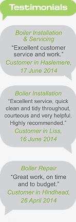 1st Advanced in Grayshott, Godalming, Richmond & Kingston offers annual boiler servicing, repairs & maintenance recommended to increase your heating systems life with 30 day labour and 1 year parts guarantee.