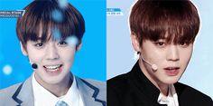 Park Ji Hoon's two winks @J_class612