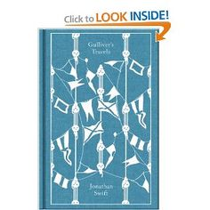 I collect Penguin Classics with cover designs by Coralie Bickford-Smith