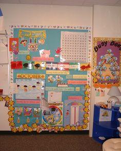 classroom bee ideas