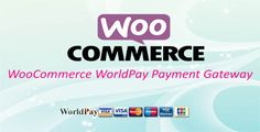 WooCommerce WorldPay Payment Gateway by woomagestore The WorldPay WooCommerce Plugin provides solution for all E-commerce Bussiness. WorldPay payment integration which enables payment processing through an existing merchant account. The Plugin supports secure credit card payment inc