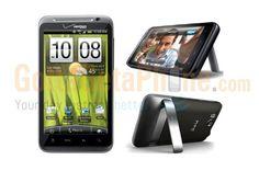 HTC ThunderBolt 4G LTE Android Phone (Verizon Wireless)