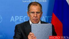 نقاشه مرفوض.. تركيا والمعارضة السورية ترفضان بحث مشروع روسيا لدستور سوري جديد