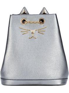 'Feline' backpack