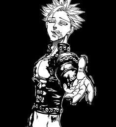 Ban - Nanatsu no Taizai ~ DarksideAnime