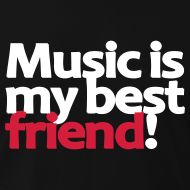 Music is my best friend! Dance Music, My Music, Clubwear, Dj Official, My Best Friend, Best Friends, Lets Play Music, Taurus Quotes, All About Music