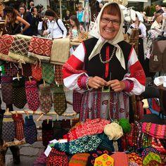 Fancy Tiger Crafts: Estonia Adventures Part 3: Tallinn, Estonia
