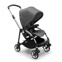 【Bugaboo】 Carritos de bebé | Bebépolis Bugaboo Bee, Sun Canopy, Baby Strollers, Car Seats, Baby Gear, Single Stroller, Children, Baby Growth, Baby Cocoon