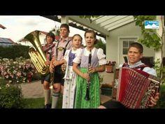 German music-Leobendorfer Tanzmusi: Was gibts denn heut auf Nacht