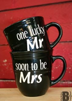Perfect Engagement Gift....