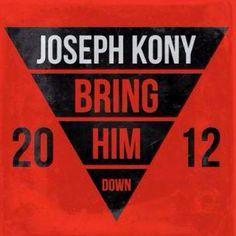 STOP KONY!!!! @Tomoya Konishi 2013