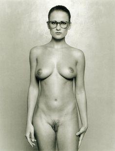 Stephanie vogt nackt