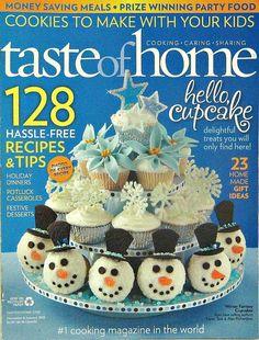83 Best Taste Of Home Magazine Images In 2015 Taste Of Home