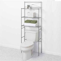 Over Toilet Storage Bathroom Storage Rack Bathroom Storage Unit #Sponsored,  #Promotion, #PaidAd, #ad, #CommissionLink