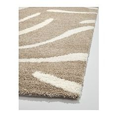 NÄRUM Rug, high pile - IKEA