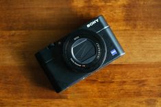 The Sony RX100 III is a fantastic little camera and when I had the chance to play with its successor earlier in the year I was very excited to see if the R