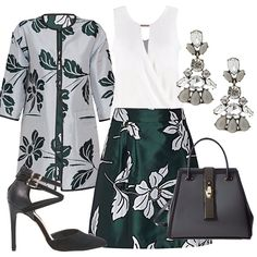 Outfit Cerimonia settembrina