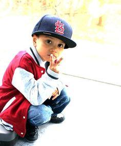 Little boy swag #stl
